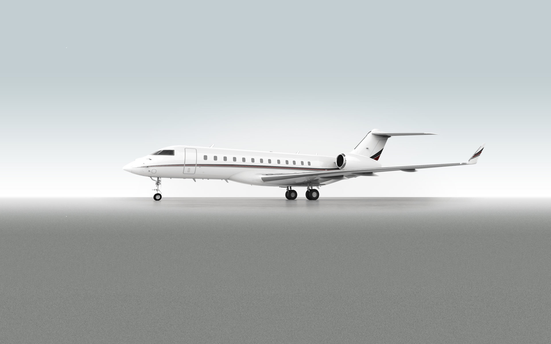 360 VR Virtual Tours of the NetJets   Global 6000 SS – VRCLOUD