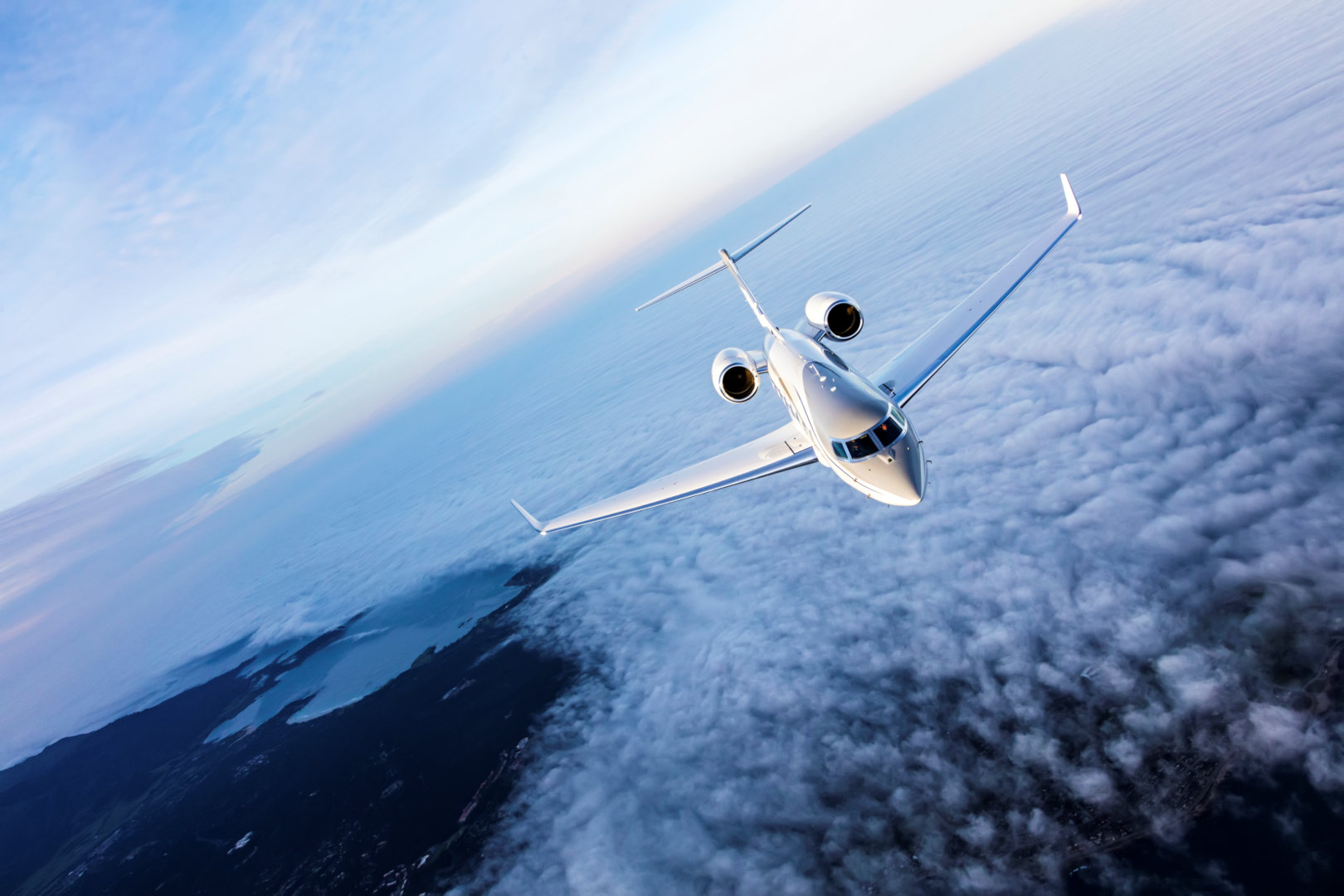 360 VR Virtual Tours of the Gulfstream G500 – VRCLOUD