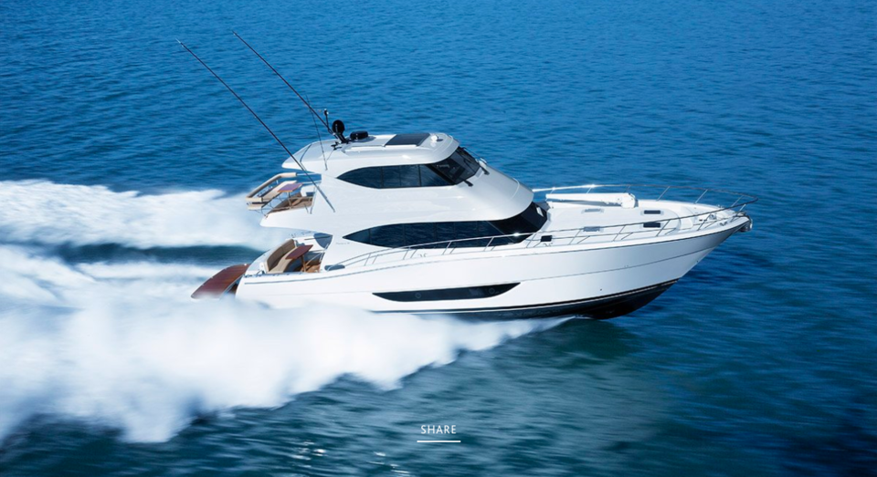 360 VR Virtual Tours of the Maritimo M59 – VRCLOUD